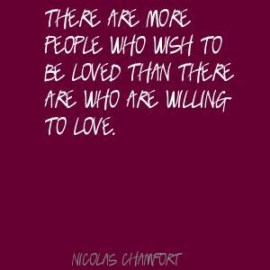 Nicolas Chamfort's quote #5