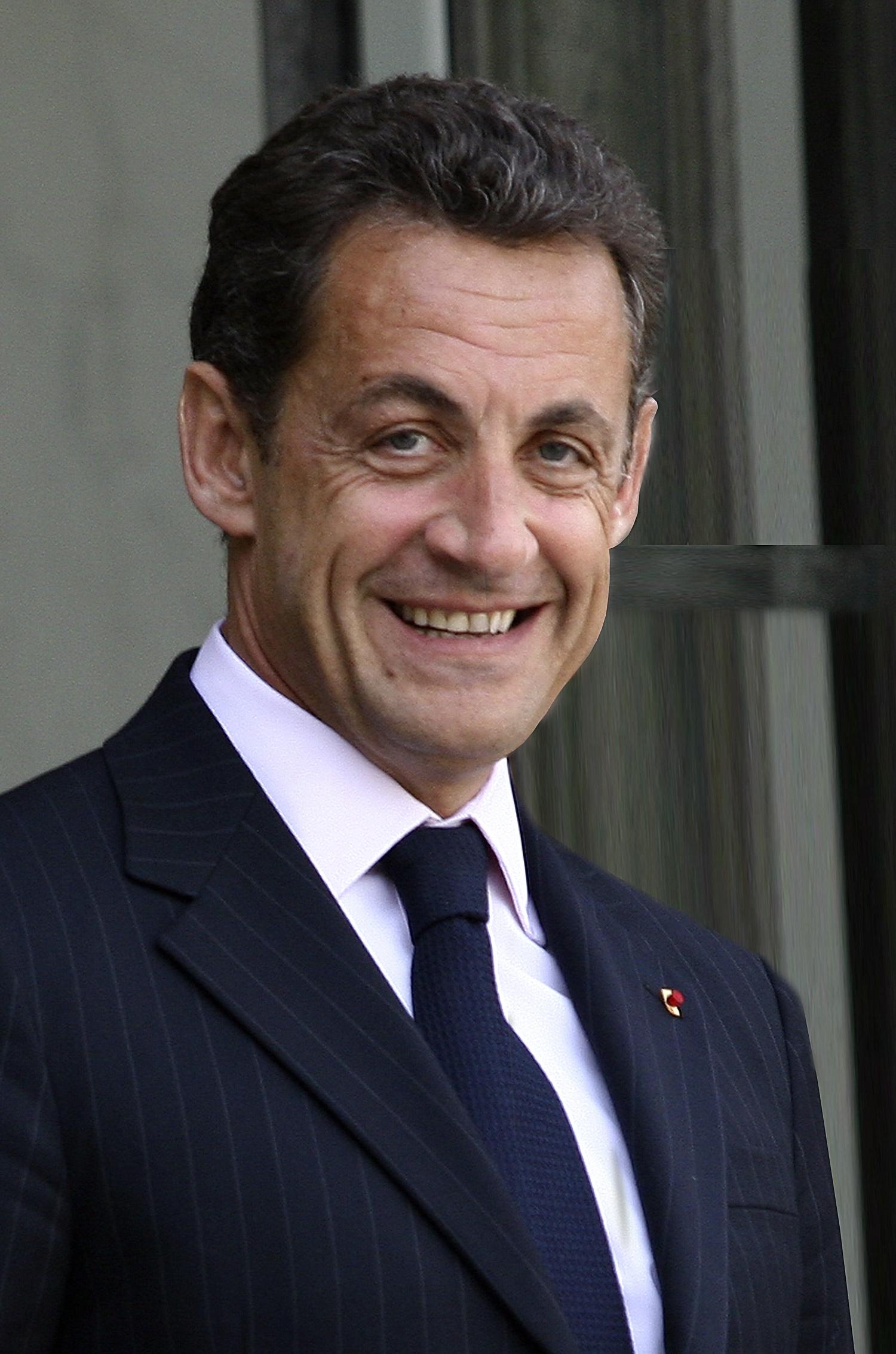 Nicolas Sarkozy Biography Nicolas Sarkozy S Famous Quotes Sualci Quotes 2019