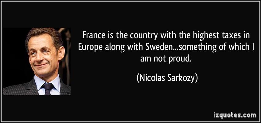 Nicolas Sarkozy's quote #2