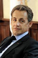 Nicolas Sarkozy's quote