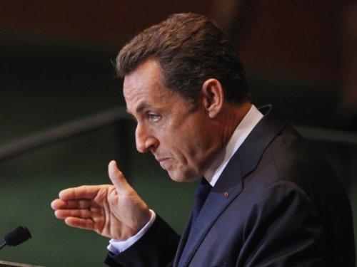 Nicolas Sarkozy's quote #7