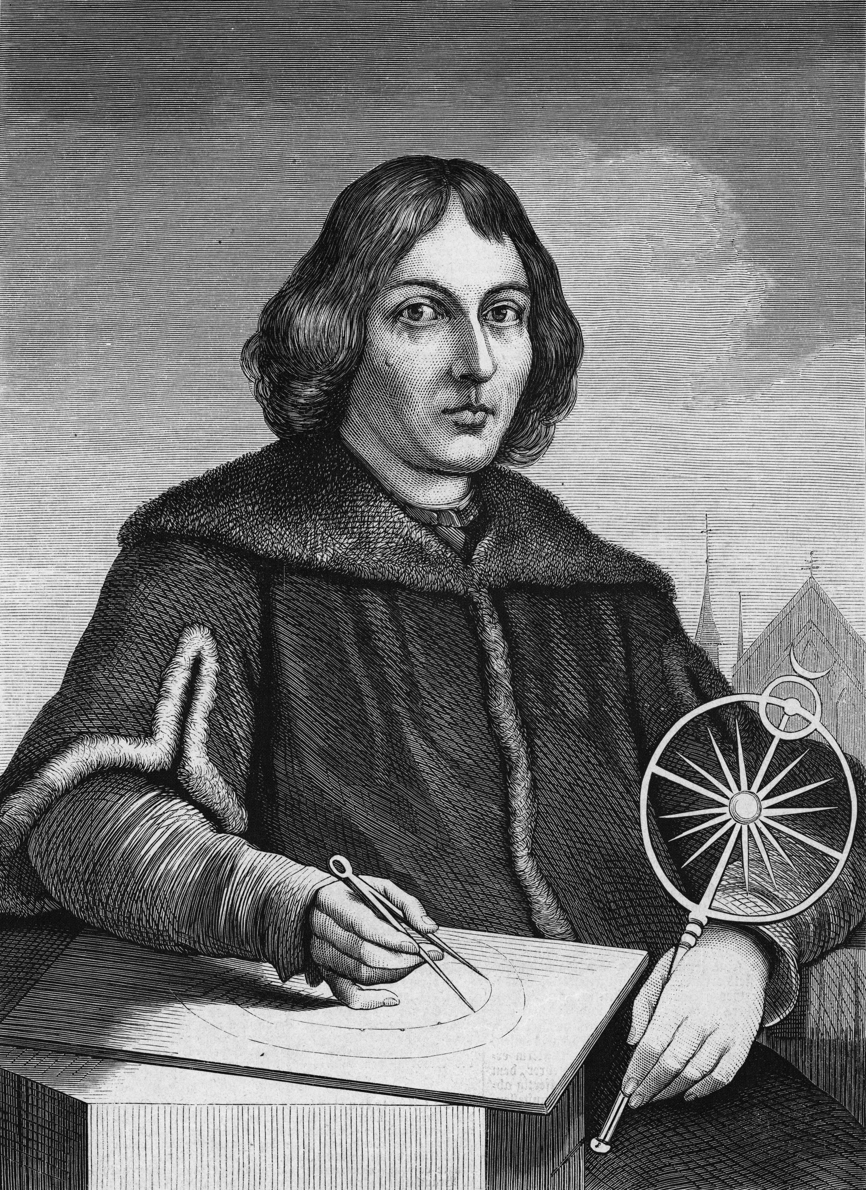 a biography of nicolaus copernicus Copernicus | pioneer astronomers in history: a biography of nicolaus copernicus.