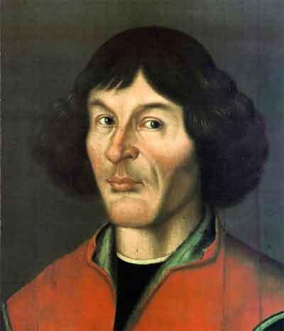Nicolaus Copernicus's quote #4