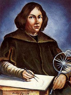 Nicolaus Copernicus's quote #6