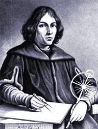 Nicolaus Copernicus's quote #8