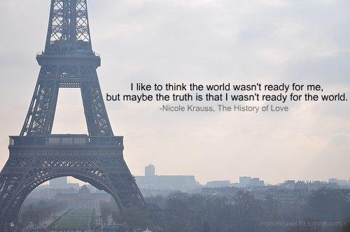 Nicole Krauss's quote #1