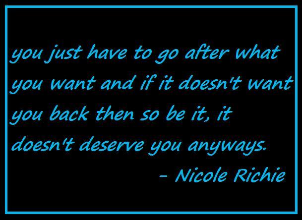 Nicole Richie's quote #2