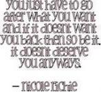 Nicole Richie's quote #3