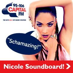 Nicole Scherzinger's quote #3