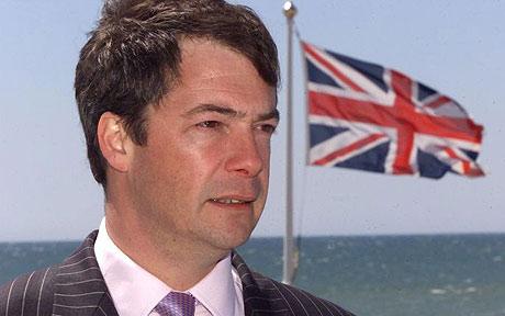 Nigel Farage's quote #2