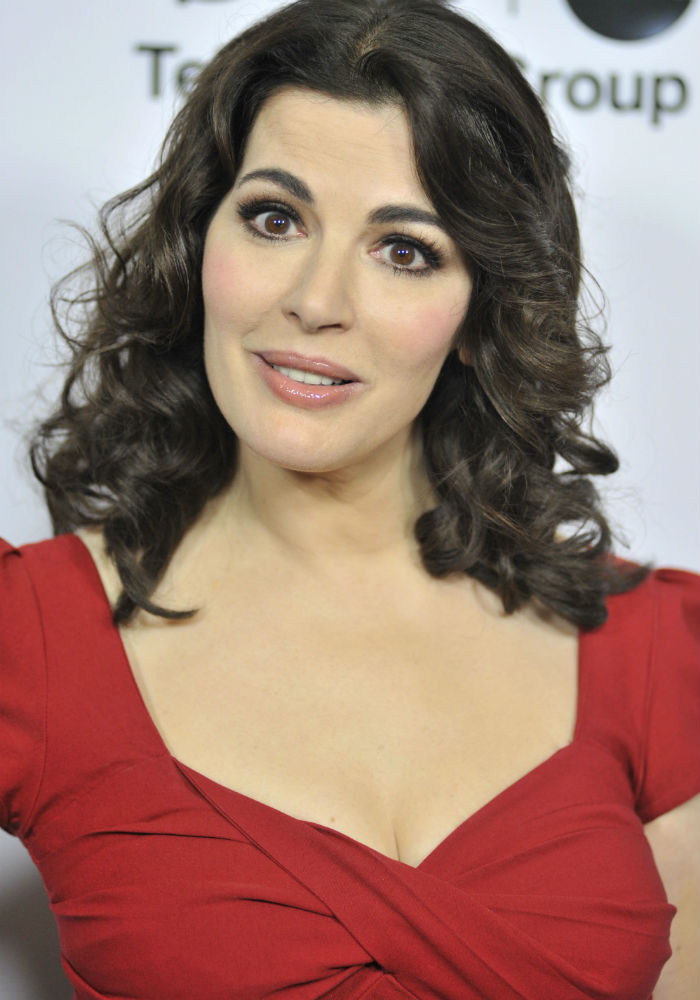 Nigella Lawson Biography Nigella Lawson S Famous Quotes