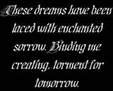 Nightmare quote #3