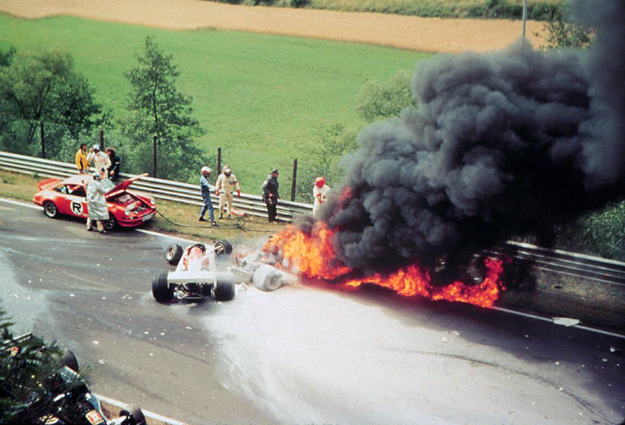 Niki Lauda's quote