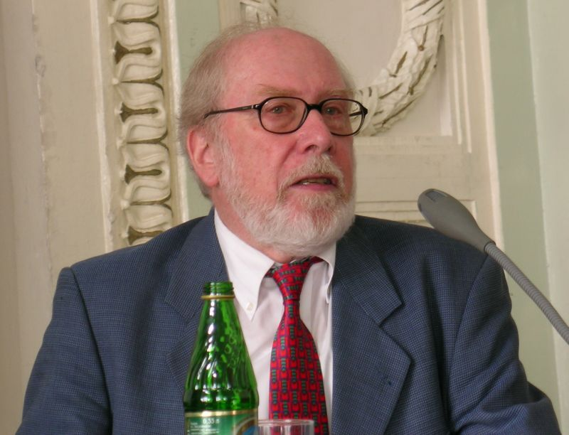 Niklaus Wirth's quote #3