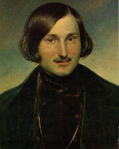 Nikolai Gogol's quote #5