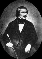 Nikolai Gogol's quote #3