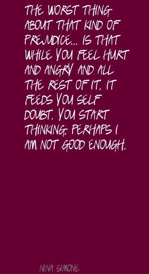Nina Simone's quote #8