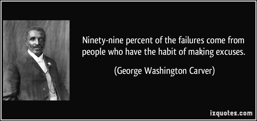 Ninety-Nine Percent quote #1