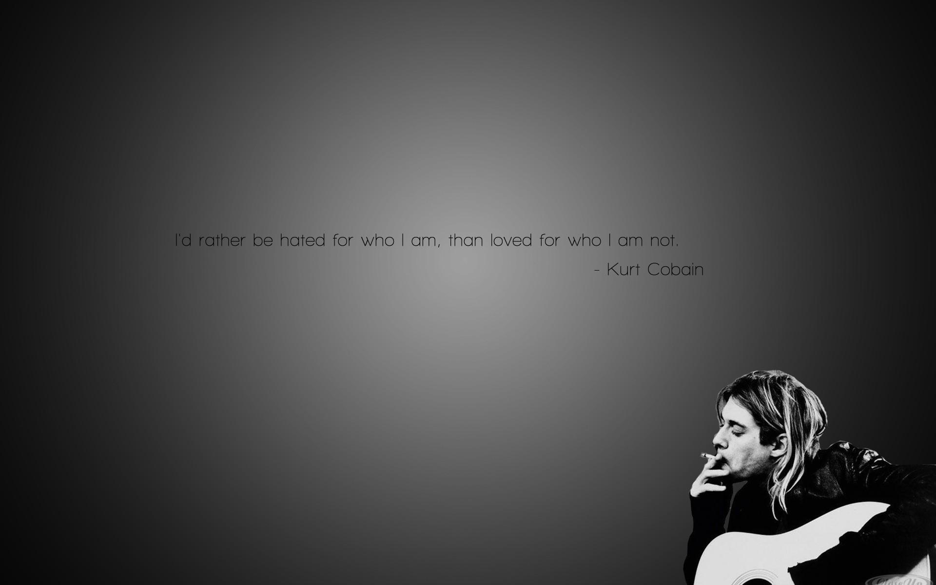 Nirvana quote #2