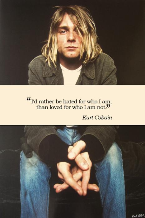Nirvana quote #3