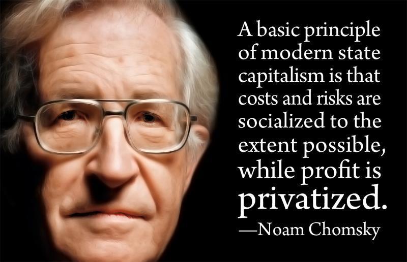 Noam Chomsky's quote #5