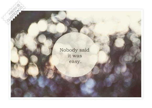 Nobody quote #2