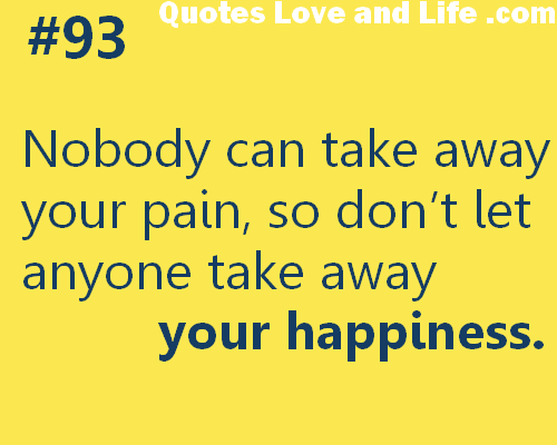 Nobody quote #5