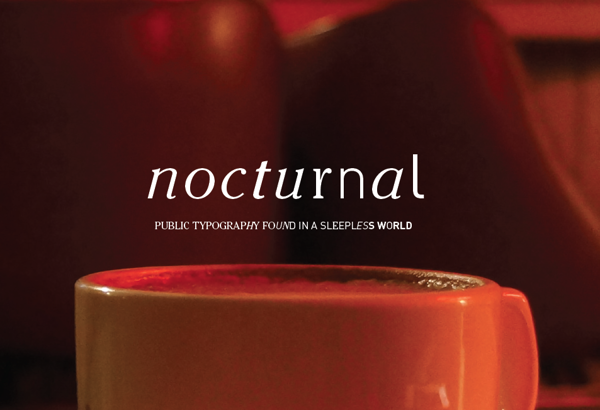 Nocturnal quote #2