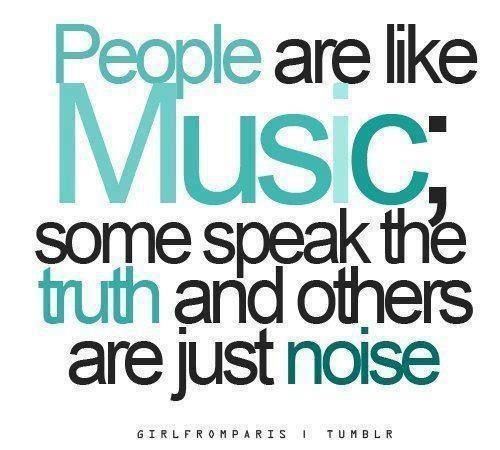 Noise quote #3