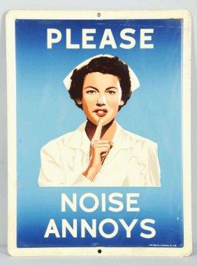 Noisy quote #1