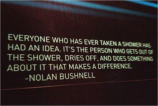 Nolan Bushnell's quote #2