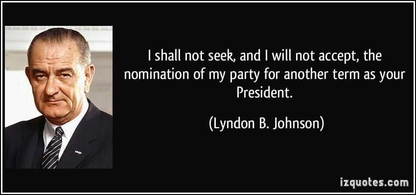 Nomination quote #1