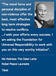 Nonviolent quote #1