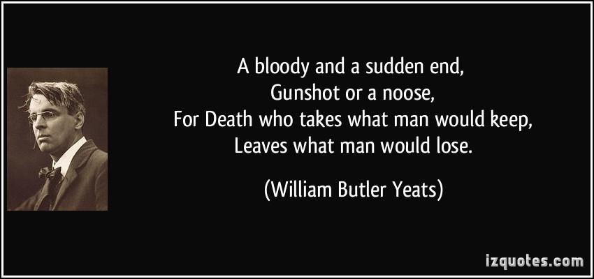 Noose quote #2