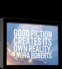 Nora Roberts's quote #8