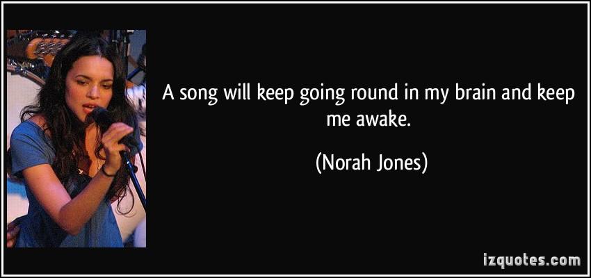 Norah Jones quote #2