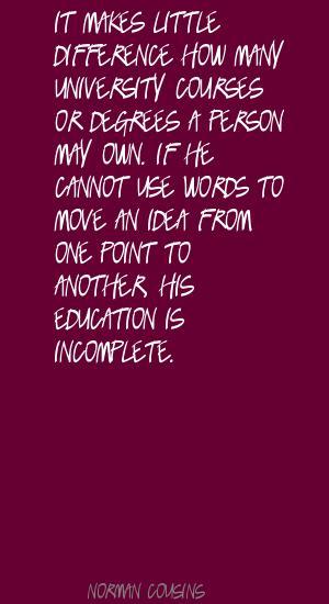 Norman Cousins's quote #2