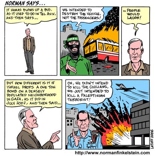 Norman Finkelstein's quote #5