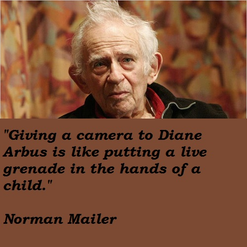 Norman Mailer quote #2