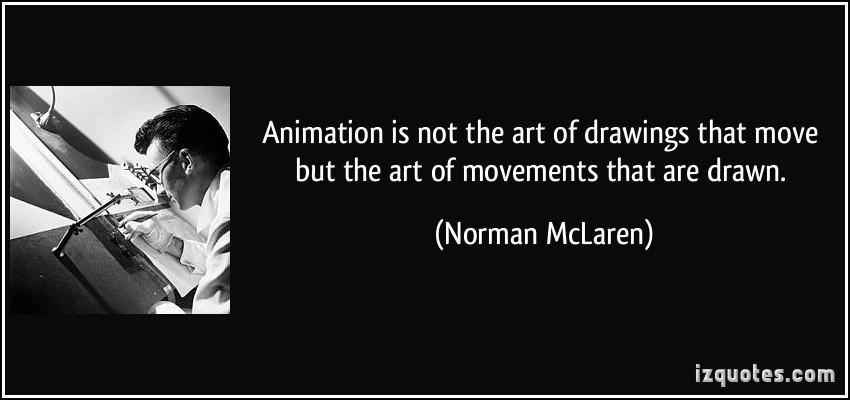 Norman McLaren's quote #4