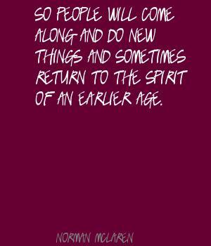 Norman McLaren's quote #5