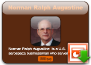 Norman Ralph Augustine's quote #2