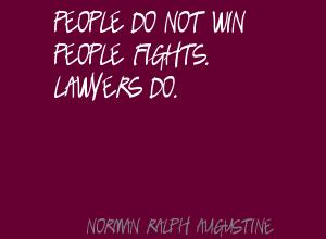 Norman Ralph Augustine's quote #5
