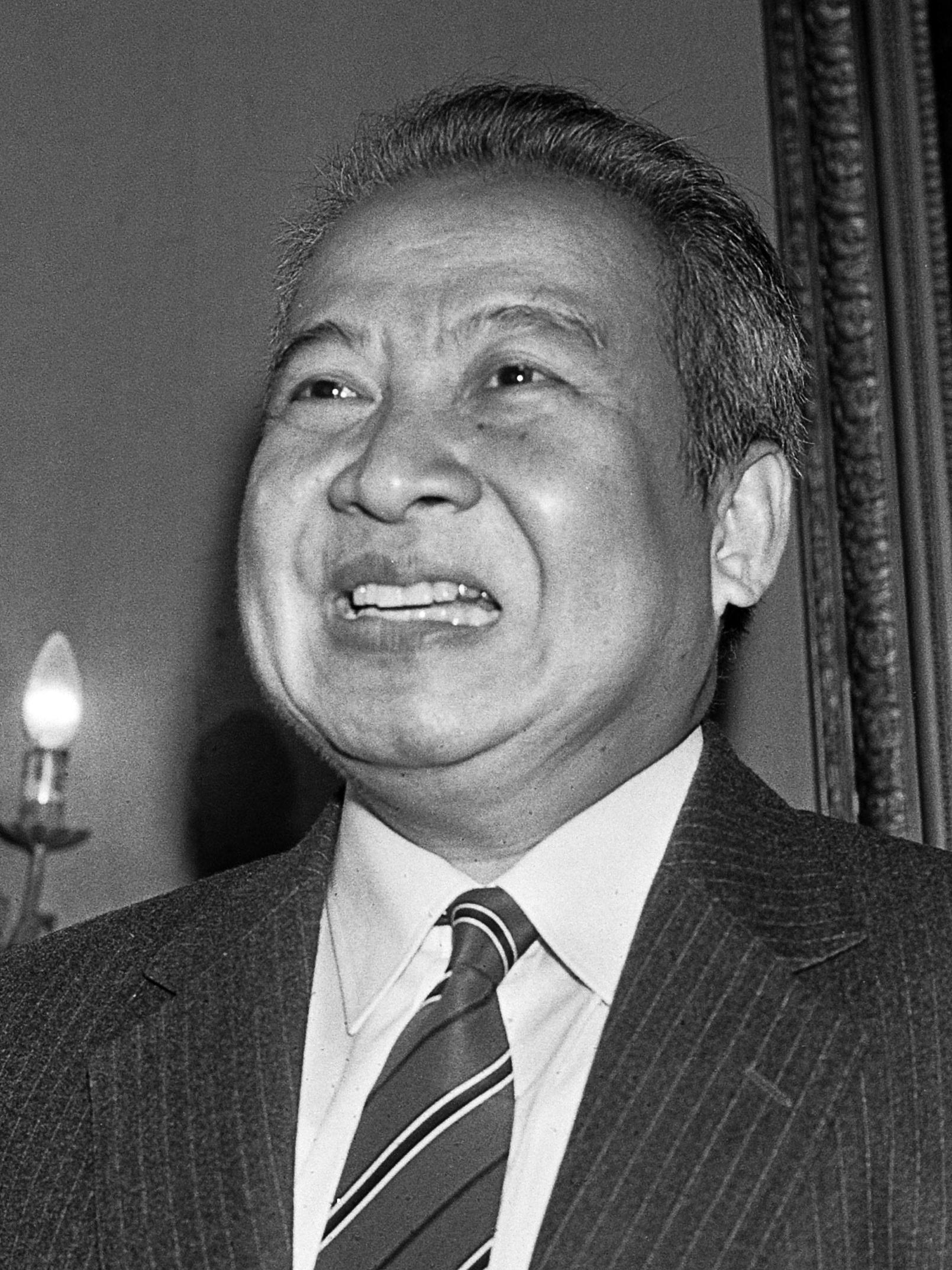 Norodom Sihanouk biography part 2