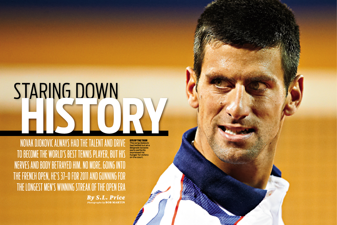 Novak Djokovic's quote #2