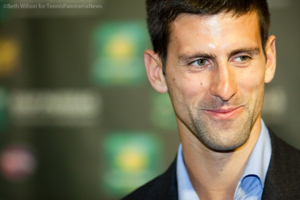 Novak Djokovic's quote #5