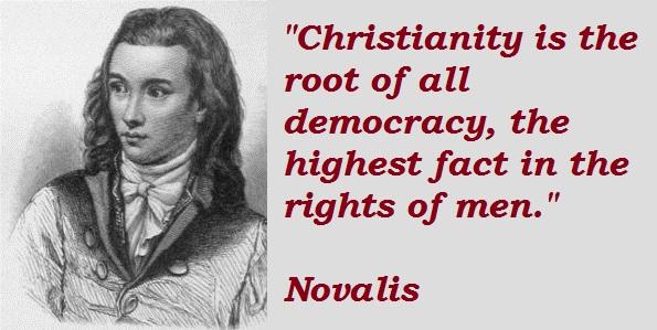 Novalis's quote #2