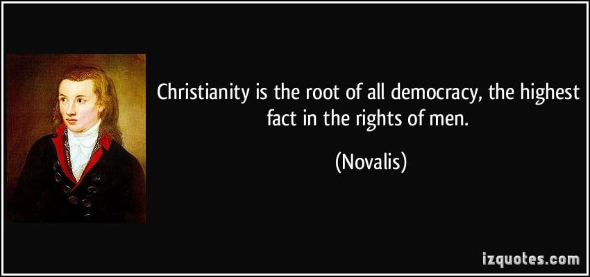 Novalis's quote #3