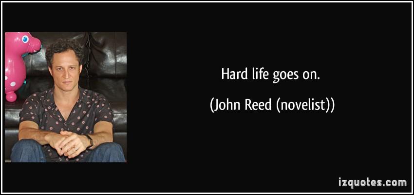 Novelist quote #5