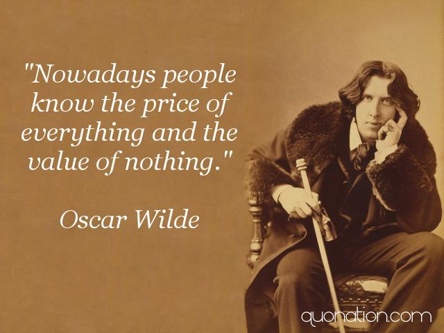 Nowadays quote #5